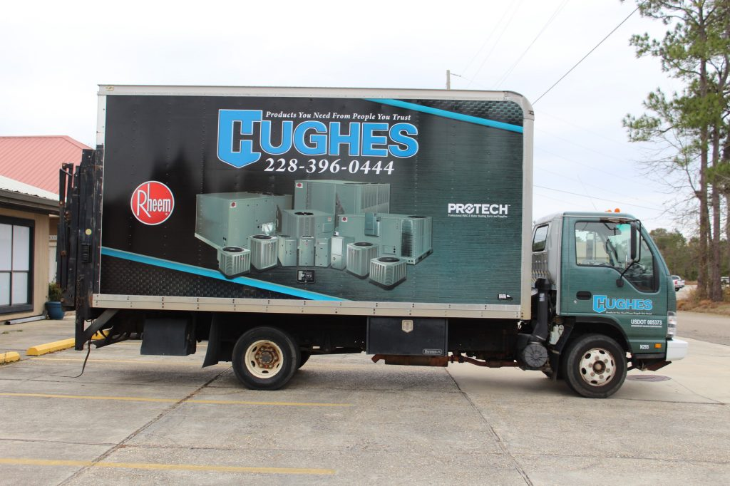 How Much Does a Vehicle Wrap Cost? - Diaz Brothers Printing