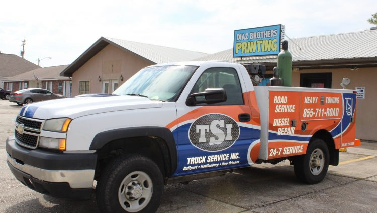 How Much Does a Vehicle Wrap Cost? – Diaz Brothers Printing